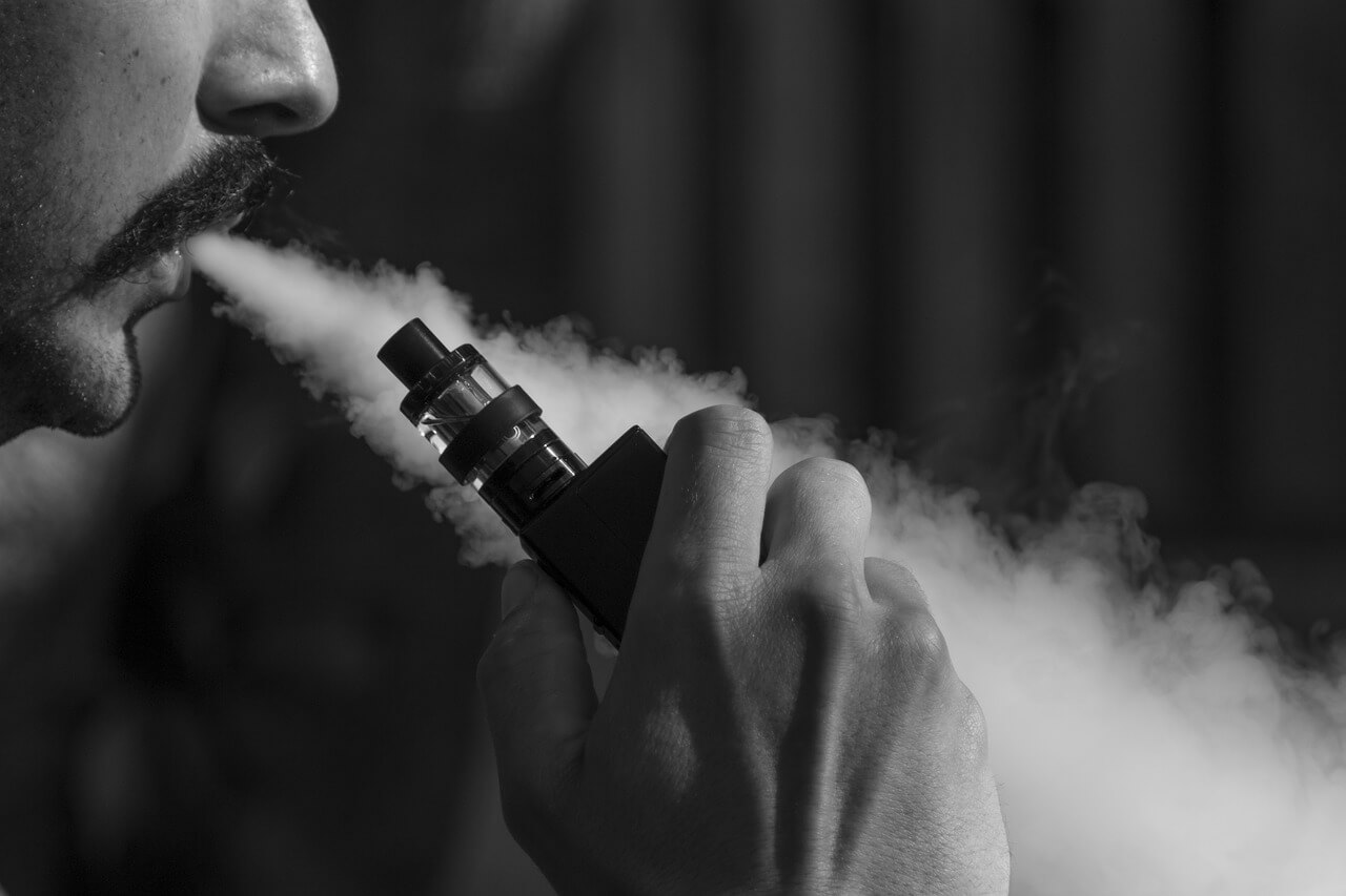 vaping lawsuit